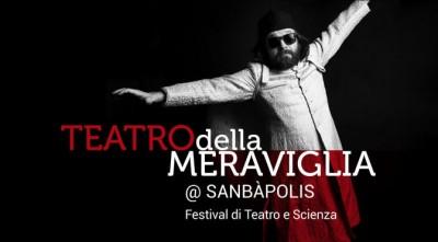 Festival Teatro della meraviglia a Trento