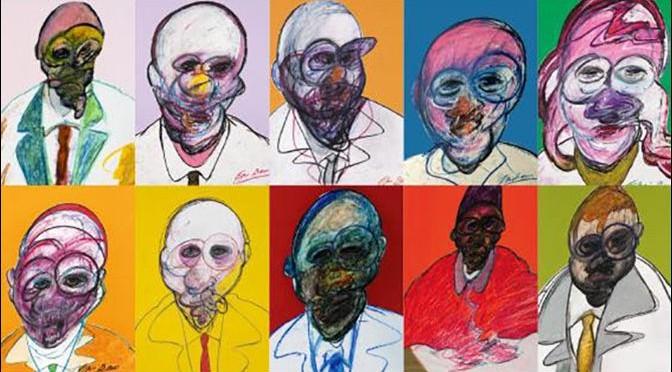Francis Bacon – Paolo Crepet ci accompagna alla visita della mostra