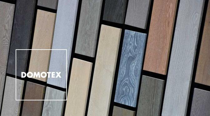 Tendenze merato del legno dopo il Domotex