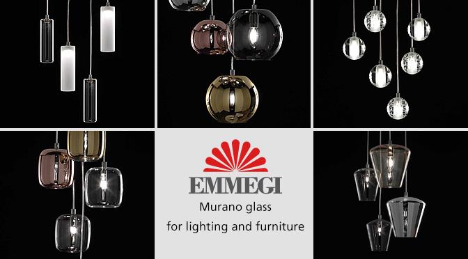 "Emmegi Glass: ""Emozioni in vetro""."
