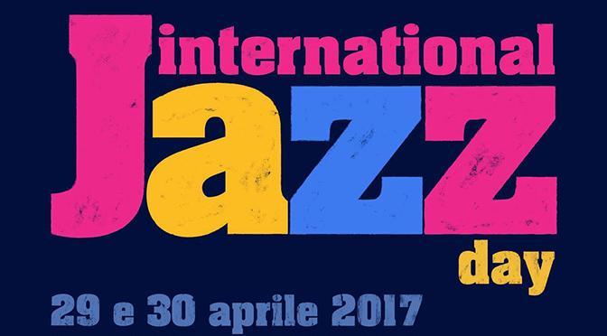 Il rischio dell'improvvisazione – le proposte di Unipd per l'International Jazz Day