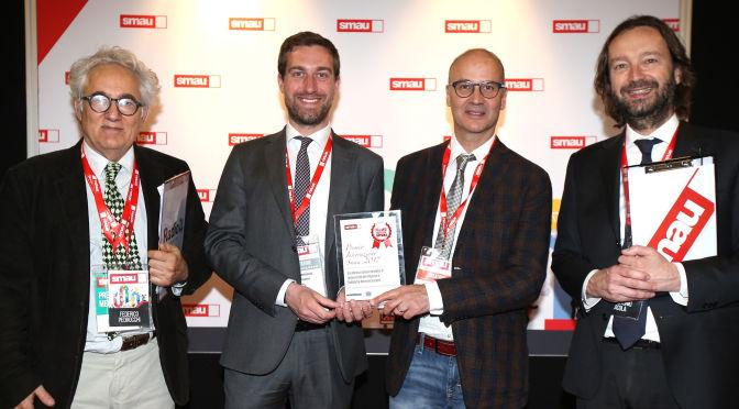 Domotica assistenziale: premio innovazione ad AUSILIA