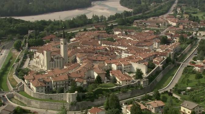 Italia, Paese per Viaggiatori