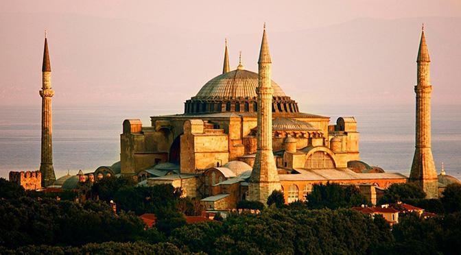 1453, Costantinopoli. Il verosimile nel romanzo storico
