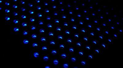 Sorgenti bianche a LED e rischio fotobiologico da luce blu