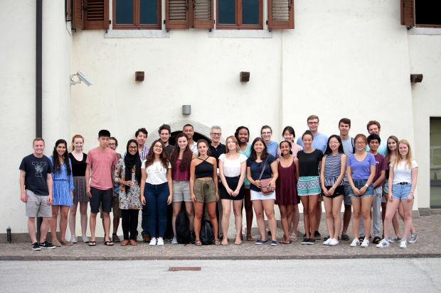 Harvard-Summer-Program-2017-©Università-di-Trento