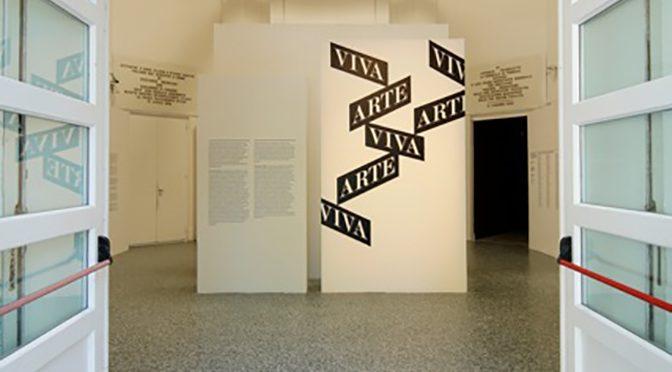 Biennale d'Arte di Venezia: Padiglione Centrale