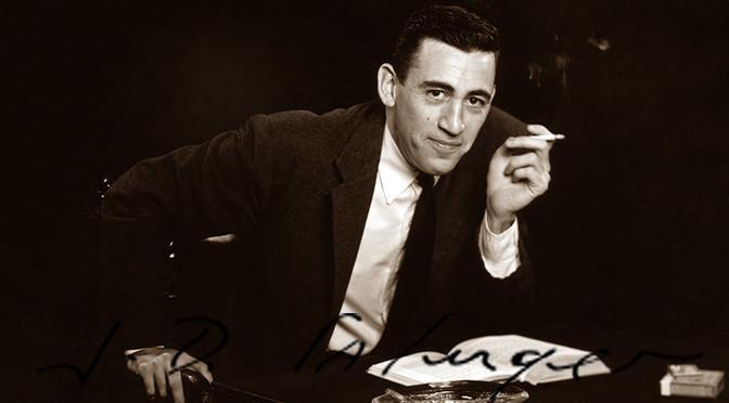 L'architettura dei Nove racconti di J. D. Salinger