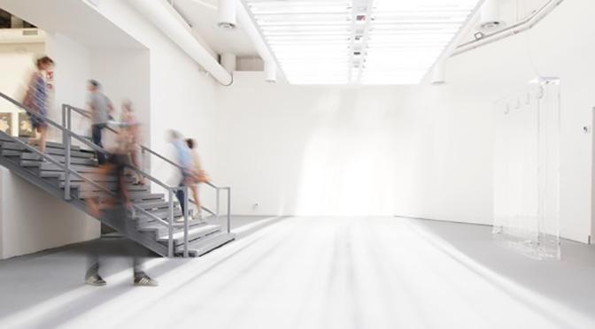Biennale d'Arte: visita conclusiva alla prima parte del Padiglione Centrale