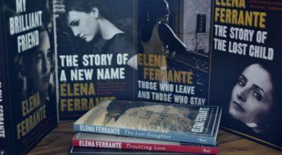 Elena Ferrante identità
