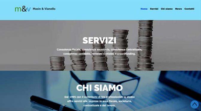 Consulenza fiscale e tributaria a Padova: Roberto Vianello – System Dati