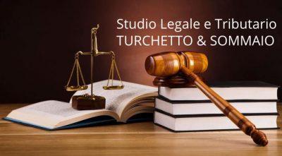 Studio Legale e Tributario TURCHETTO & SOMMAIO