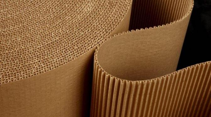 Gli imballaggi in carta e cartone piacciono a tutto il mondo