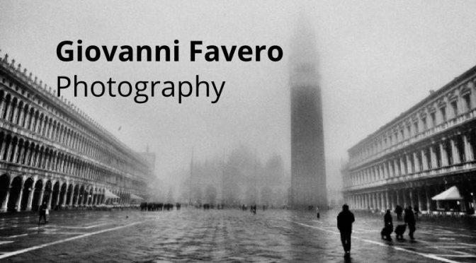 Fotografia e post-produzione Giovanni Favero
