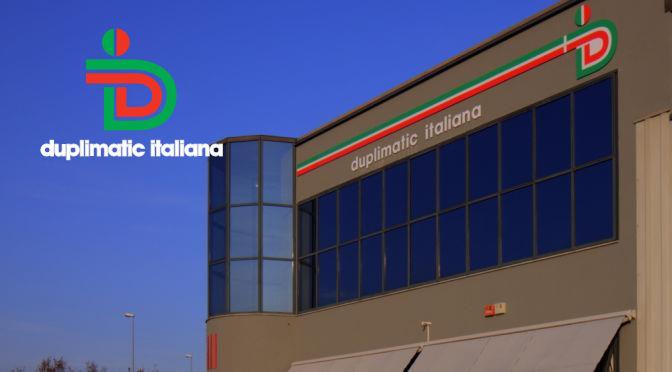Gestione documentale e noleggio stampanti Duplimatic a Padova e Treviso