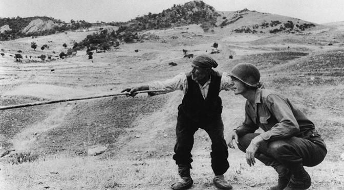 Robert Capa Retrospective | Omaggio al fotografo e ai 70 anni di Magnum Photos
