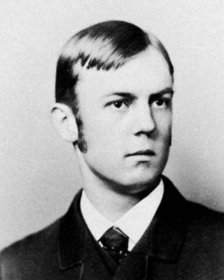 Charles Horton Cooley nacque ad Ann Arbor, Michigan il 7 settembre 1864