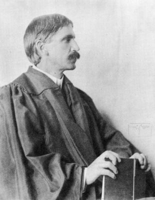 John Dewey (Burlington, 20 ottobre 1859 – New York, 1º giugno 1952)