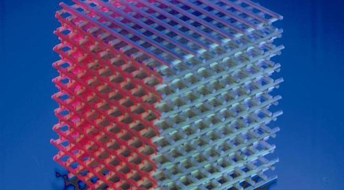 Metamateriali flessibili e indossabili: la nuova frontiera delle applicazioni biomedicali e di safety&security
