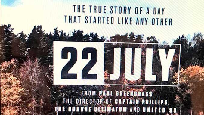 22 July- Film Venezia