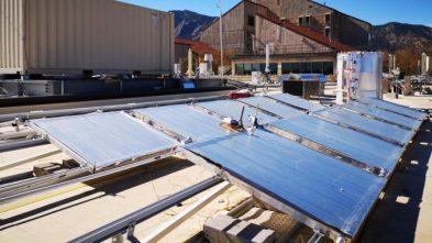 Un sistema di raffreddamento a risparmio energetico e a basso costo