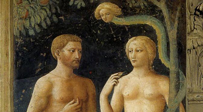 Il peccato originale | Racconto di Luca Quarin