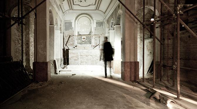 Ri-abitare le chiese chiuse. Patrimoni, nuovi usi, paesaggi