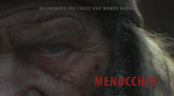 Definire le tenebre: MENOCCHIO di Alberto Fasulo