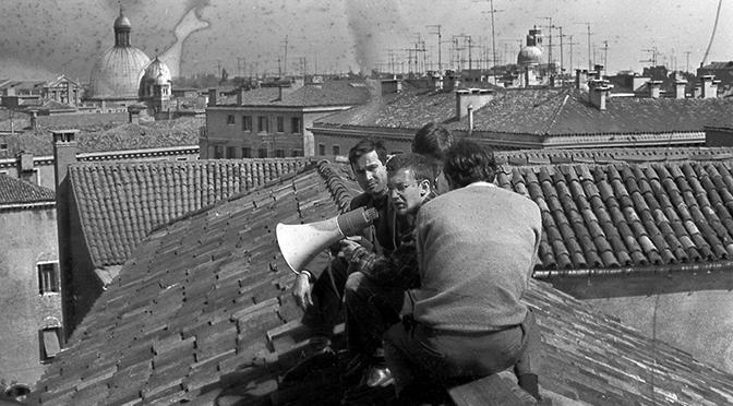 1968 | Iuav | 2018 in mostra a Venezia