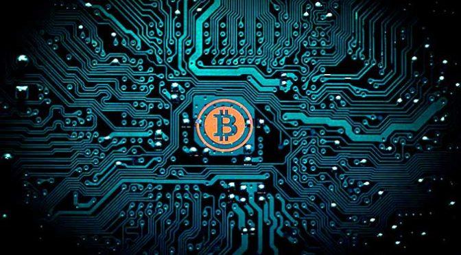 Blockchain non solo criptovalute