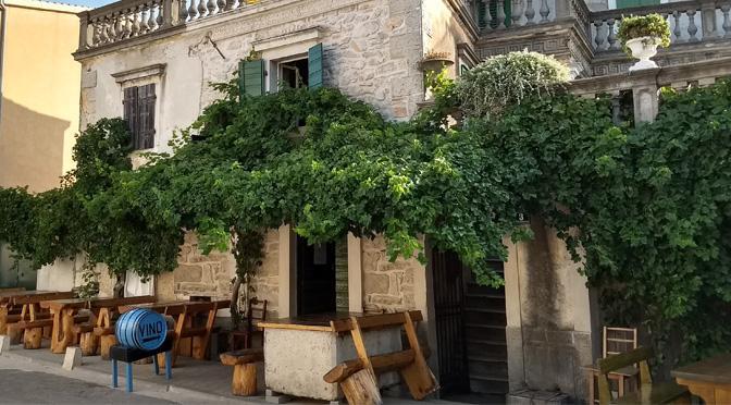 A cena con Garibaldi | Racconto di Antonio Pedroni