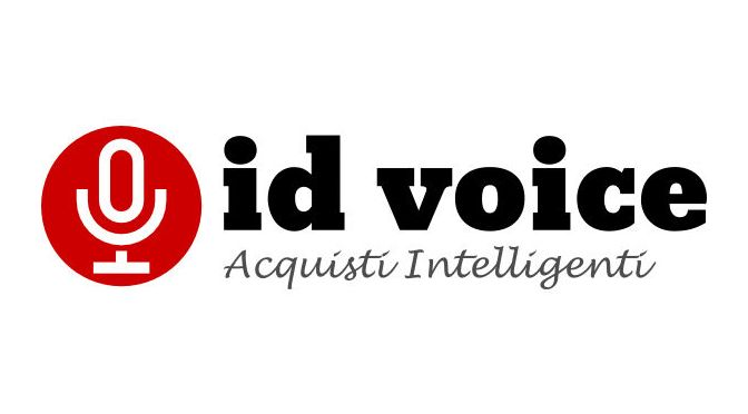 ID Voice acquisti intelligenti