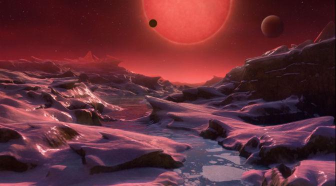 Si potrà dare un nome a un pianeta extra-solare