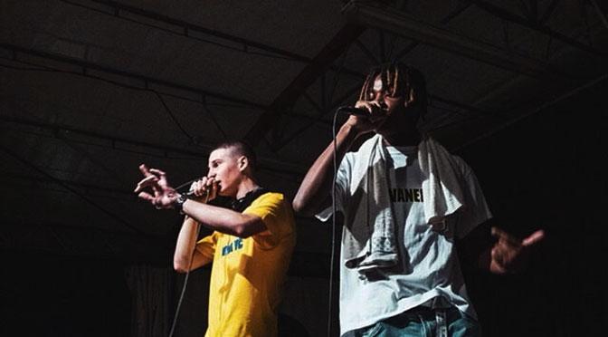 Trap a Treviso, la musica dei giovani