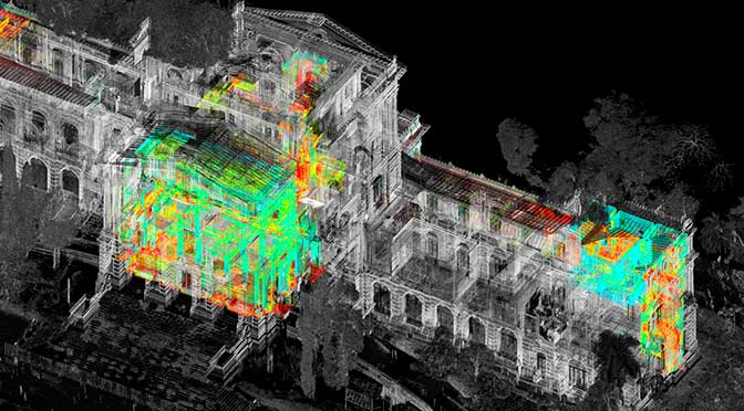 Innova Chm:  innovation In Construction  and cultural Heritage Management