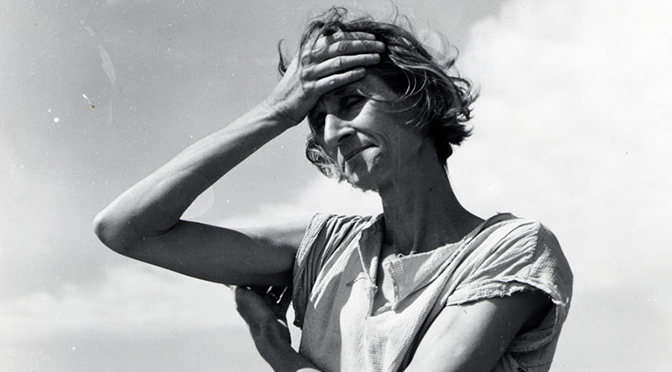 Dorothea Lange | Storie a Scatti: American Exodus