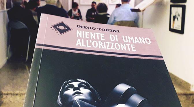 Niente di umano all'orizzonte | Intervista a Diego Tonini