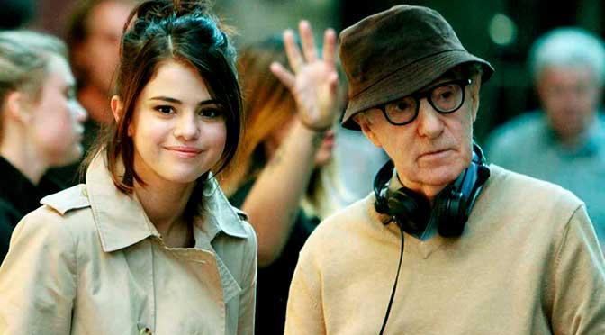 Woody Allen: un giorno di pioggia a New York