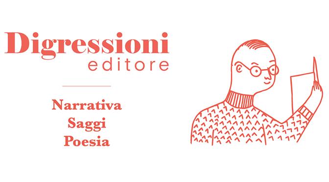 Digressioni, un progetto editoriale