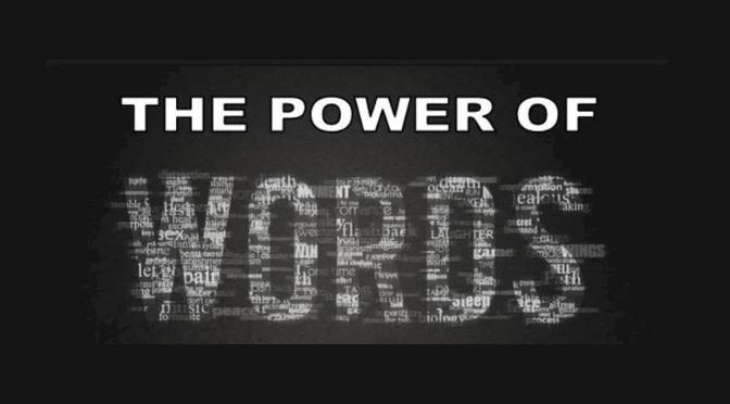 Il potere della parola: la bestemmia