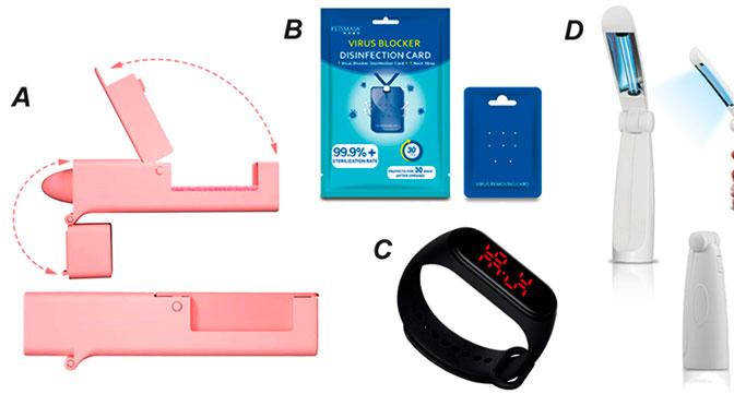 4 idee gadget originali in tema prevenzione