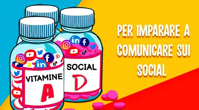 Vitamine Social