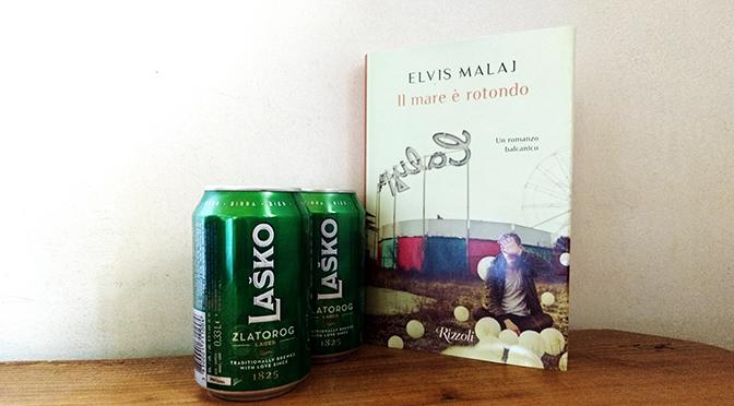 Dal racconto al romanzo | Il mare è rotondo di Elvis Malaj