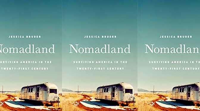 Leone d'oro della Mostra internazionale del cinema di Venezia: Nomadland