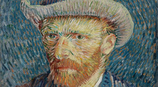 Van Gogh i colori della vita (parte 1)