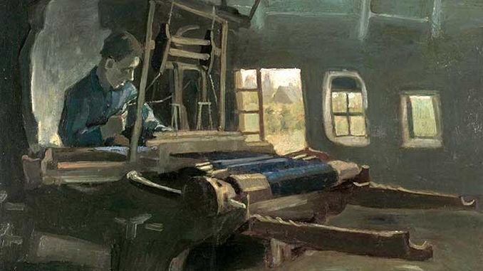 Van Gogh i colori della vita (parte 2)