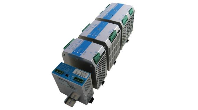 Carica batterie | Adelsystem
