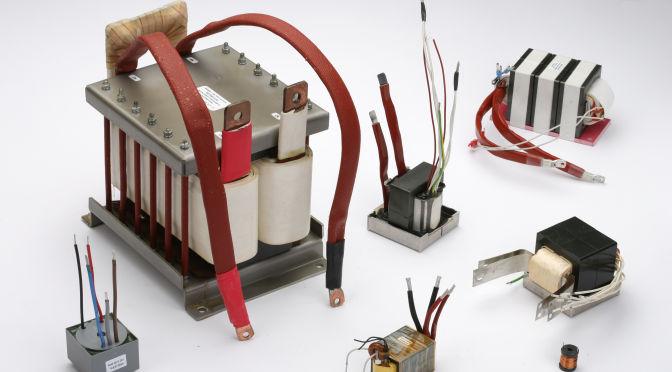 Trasformatori switching di potenza | I.C.E.