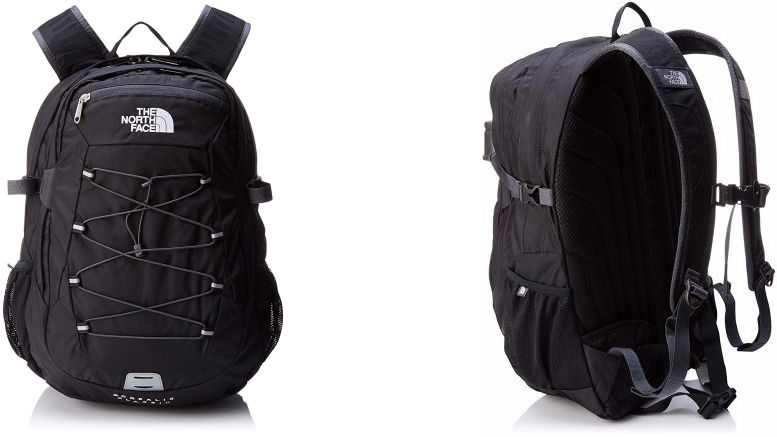 Zaino sotto i settanta euro: The North Face, Borealis Classic